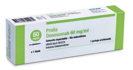 بروليا Prolia لعلاج هشاشة العظام وكسور العمود الفقري سوق الدواء